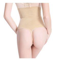 e1242a80628c5 ... Women s Underwear Slimming Belt Belly Sheath