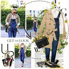 Trench Coats For Women Over 30 (6)