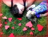 Cute if with boyfriend and girlfriend