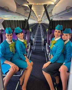 "AVIA LIFE ❤️✈️🛫 on Instagram: ""✈️#cabincrew #stewardess #aviation #beautiful_flying #aircraft #crew #airline #crewlove #aviationwomen #airlinecrew #бортпроводник…"""