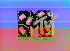 Find images and videos about music, mtv and trippy on We Heart It - the app to get lost in what you love. Aesthetic Images, Aesthetic Videos, Aesthetic Grunge, Aesthetic Wallpapers, Peach Aesthetic, Vaporwave, Mtv, Glitch, Throwback Playlist