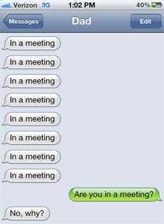 Funny Texts #87 | The Web Babbler