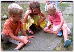 Curbing older siblings' meanness toward younger siblings at Passionate Purposeful #Parenting