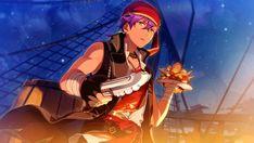 File:(Strength to Protect) Adonis Otogari Tanabata, Star Cards, Ensemble Stars, Cute Anime Guys, First Dance, Digital Illustration, Manhwa, Princess Zelda, Gallery