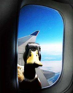 Frappedoupoli: Εκπληκτικές εικόνες από το παράθυρο του αεροπλάνου!