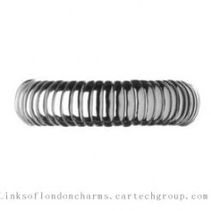 http://linksoflondoncharms.cartechgroup.com/ True Links of London Silver Round  Ring 001 Worldsale