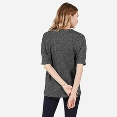 The Sweater Dolman Tee - Everlane