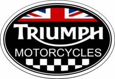 Vehicles For > Triumph Motorcycles Logo