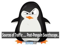 5 Sources of Traffic You Should Be Utilizing in This Post-Penguin Searchscape