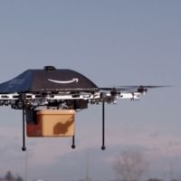 Will Amazon's Drones Be As Normal As Mail Trucks?