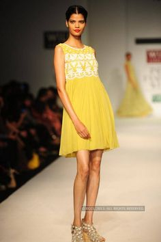 WIFW '13: Day 2: Manish Gupta Photogallery - Times of India