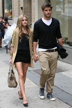 .cute couple style