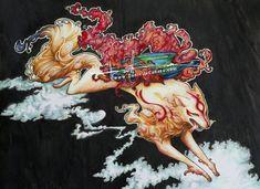okami amaterasu by Simaira on deviantART