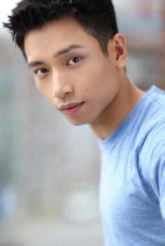 Manny Jacinto ❤