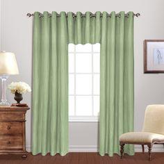 Hamden Grommet Curtain Panel