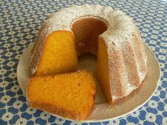 Sweet Desserts, Dessert Recipes, Czech Recipes, Ethnic Recipes, Muffin Bread, Classic Cake, Sweet Cakes, Brownie Cookies, Carrot Cake