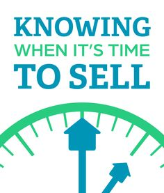 There are many factors involved with selling a home—knowing when to sell chief among them. Use our checklist to see if you might be ready! Richmond American Homes, Counting For Kids, Real Estate Articles, Best Interest Rates, Things To Know, Things To Sell, Real Estate Search, Growing Up, Finance