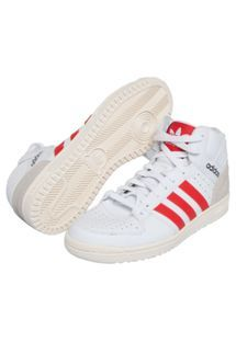 4a9a5aff3a Tênis adidas originals Pro Play 2 Branco Adidas Originals