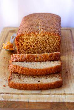 Pour 6 personnes Préparation : 20 minutes Cuisson : 1 heure Repos : 24 heures · 250g de miel · 250g de farine · 100g de sucre en poudre · 1 sachet de levure chimique · 1 sachet de sucre vanillé · 2 œufs · 10 cl de lait tiède · ½ c à c d'épices à pain...