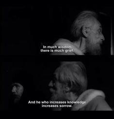 Andrei Rublev (1966) dir. Andrei Tarkovsky