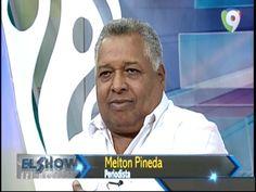 """Milton Pineda: """"El Grupo De Campaña De Hipólito Mejía Llegó Papá Tiene Ocho Narcotraficántes Presos En EEUU"""" #Video"""