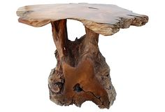 Kimana Teak Table $499. great table - just incase you want more natural wood.