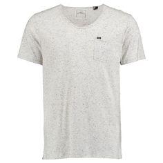 O´NEILL T-Shirt ´JACKS SPECIAL´ grau meliert