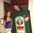 Original Halloween Costumes For Couples