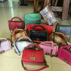8e440acf21b2 27 Best Chanel Bags images