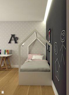 Pokój dziecka styl Nowoczesny Pokój dziecka - zdjęcie od ajaje - architekci & projektanci wnętrz