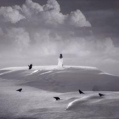 Kasia Derwinska | surreal photography