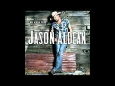 Jason Aldean - Texas Was You