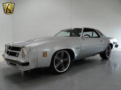 1975 Chevelle Hot Rod