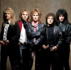 Bad English (John Waite in the middle and Neal Schon second on right). 80s Music, Music Love, Music Is Life, Good Music, John Waite, Neal Schon, Hard Rock Music, Steve Perry, Popular Music