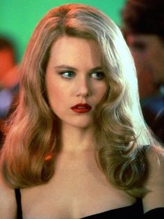 Nicole Kidman, Before and After - Beauty Editor