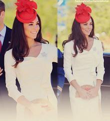 Catherine Elizabeth.. She is stunning