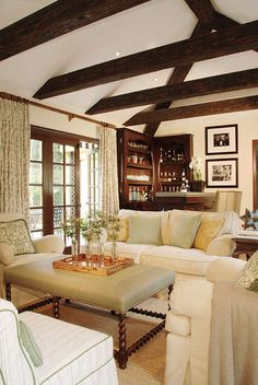 Libraries and Family Rooms - Interior Design Photo Gallery - Timothy Corrigan Interior Design Usa, Top Interior Designers, Interior Design Inspiration, Interior Styling, Design Ideas, Family Room Decorating, Decorating Ideas, Decor Ideas, Living Room Decor Traditional