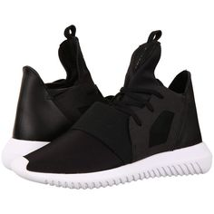 sports shoes 7f8fd 82aef adidas Originals Tubular Defiant (Core Black Core Black Core White).