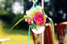 Dekoracje kwiatowe  |  Floral decorations