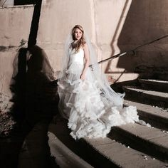 Shakira Shares Wedding Dress Pictures On Instagram While Shooting 'Empire' Music Video