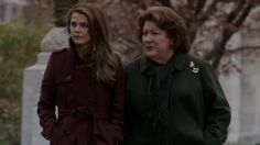 The Americans: Exclusive Scene from Episode 4 (+playlist)
