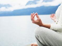 meditate more often