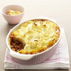 Collect this Cottage Pie recipe by Australian Mushrooms. MYFOODBOOK.COM.AU | MAKE FREE COOKBOOKS
