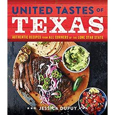United Tastes of Texas: A Culinary Tour of the Lone Star State (Cooking Light) * Click image to review more details.