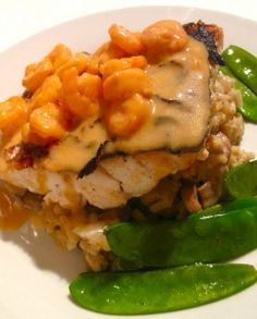 Getting Sassi with kingklip Fish Dishes, Fish And Seafood, Seafood Recipes, Sassy, Shrimp, Salmon, Chicken, Meat, Atlantic Salmon