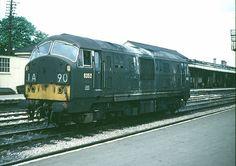 6352 Oxford June 69 Slide 672 | Grahame Wareham | Flickr
