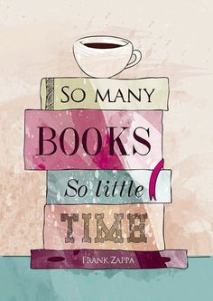 Books Lovers!!!