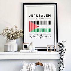 Gift Ideas for Arab Mom, Palestinian Gifts,Wall Art for Home,Living Room Wall Art,Yislamoo Mother Day Gifts, Wall Art, Mom, Artwork, Ideas, Style, Home Decor, Home Art, Swag