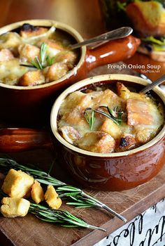 French Onion Soup Recipe on Yummly