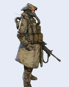 regram @warriors_concept Art by Kim-Ki-Woong . . #girls #scifi #fantasy #art #digitalart #devianart #war #amazing #style #cool #follow #followme #adventure #cyberpunk #cyber #sketch #instadaily #inspiring #giant #soldier #armor #specialforces #exosuit #armorsuit #cyborg #usa #city #guns #18 #animal